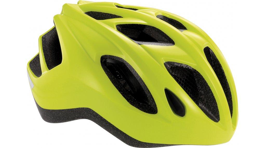 MET Espresso 自行车头盔 型号 均码 (54-61厘米) safety yellow/glossy