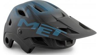 MET Parachute MCR MIPS Fullface-Helm Gr. S (52-56cm) petrol blue/matt Mod. 2020