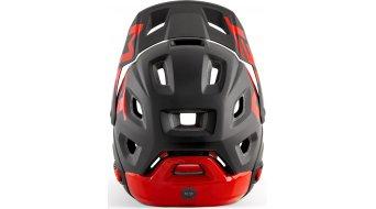 MET Parachute MCR MIPS Fullface-Helm Gr. S (52-56cm) black red/matt Mod. 2020