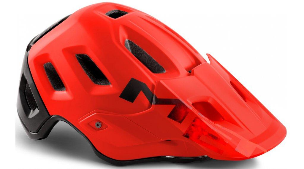 MET Roam MTB(山地)头盔 型号 S (52-56厘米) red/matt glossy