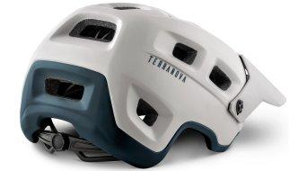 MET Terranova MTB-Helm Gr. S (52-56cm) gray blue/matt