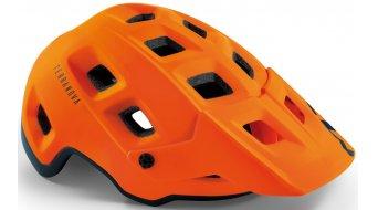 MET Terranova MTB-Helm Gr. S (52-56cm) orange black/matt