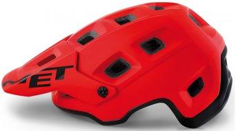 MET Terranova MTB-Helm Gr. S (52-56cm) red/matt glossy