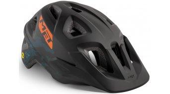 MET Eldar MIPS niños-casco unisize (52-57cm) camo/color apagado