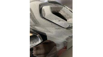 Met Parachute All Mountain/Enduro Fullface Helm Gr. M (54-58cm) anthracite/black - VORFÜHRTEIL - AUSSTELLUNGSSTÜCK LADEN