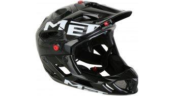 MET Parachute All Mountain/Enduro Fullface-Helm Gr. S (51-56cm) anthracite black/glossy