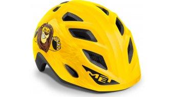 MET Elfo niños-casco tamaño unisize (46-53cm) amarillo lion/glossy