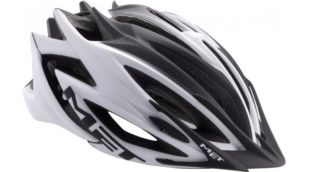 MET Veleno MTB-Helm Gr. M (54-57cm) white/matt