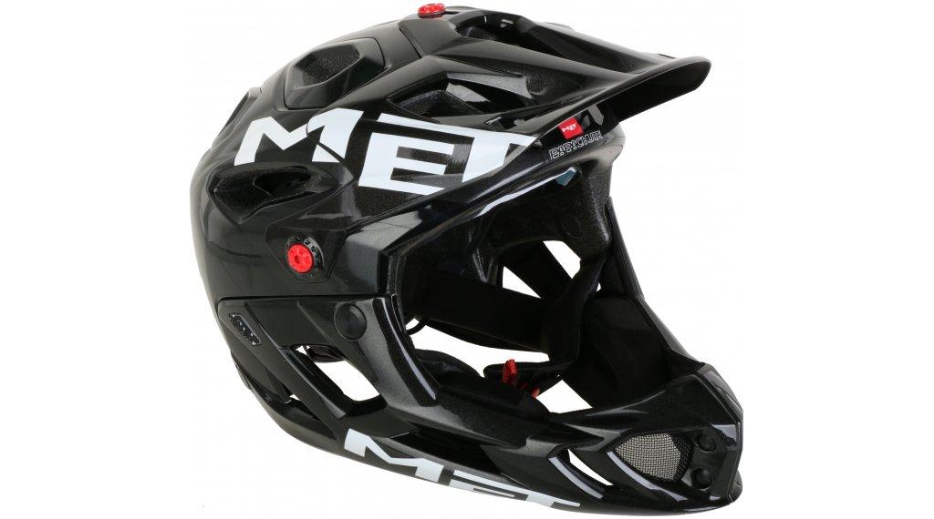 Met Parachute All Mountain Enduro Fullface Helmet