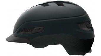 MET Grancorso bike helmet size S (52-56cm) black/matt/reflective