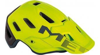 MET Roam MTB(山地) 头盔 型号 S (52-56厘米) 青柠色 green avio/matt