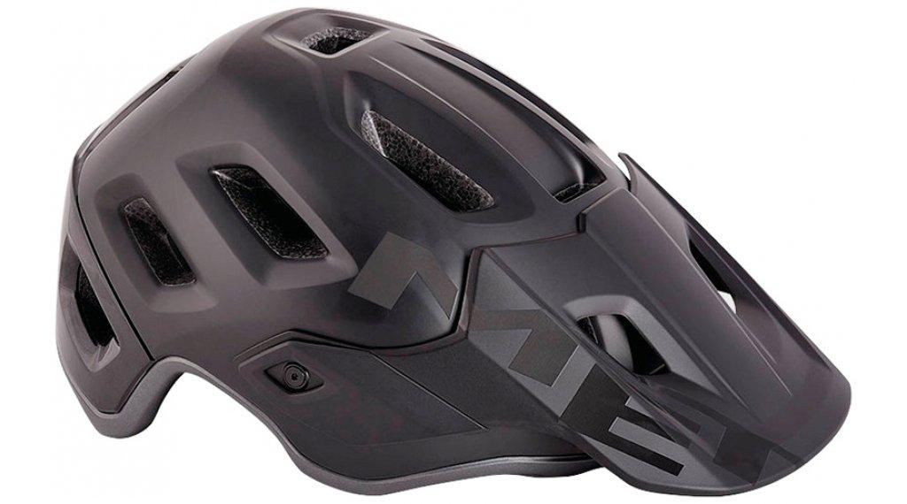 MET Roam MTB-Helm Gr. S (52-56cm) stromboli black/matt glossy