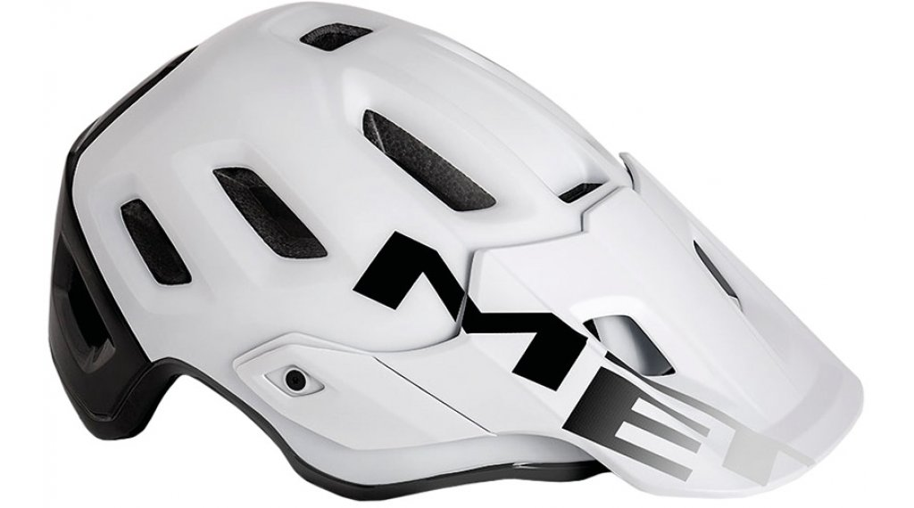 MET Roam MTB(山地)头盔 型号 M (56-58厘米) lipari white/matt glossy