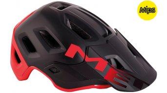 MET Roam MIPS MTB-Helm Gr. S (52-56cm) black red/matt glossy