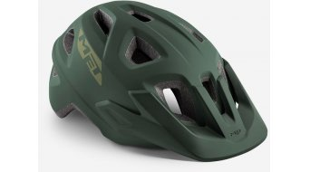 MET Echo MTB-Helm Gr. S/M (52-57cm) army green/matt