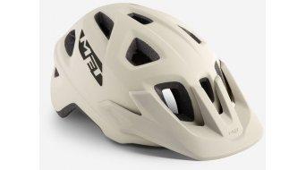 MET Echo MTB-Helm Gr. S/M (52-57cm) dirty white/matt