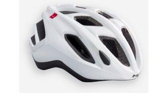 MET Espresso 自行车头盔 型号 S (52-57厘米) white/glossy