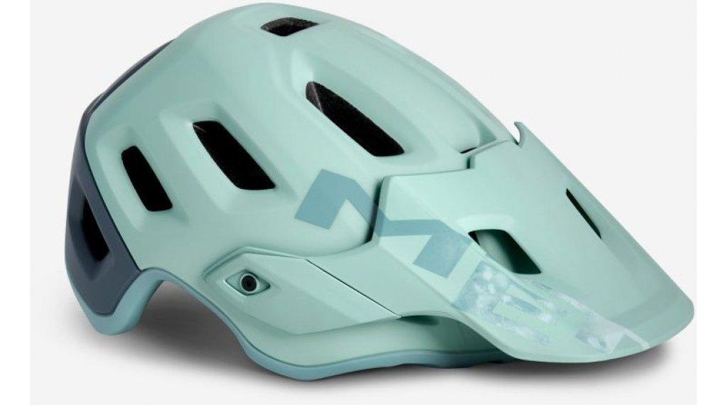 MET Roam MTB(山地)头盔 型号 S (52-56厘米) sky gray/matt
