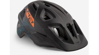 MET Eldar 儿童头盔 型号 均码 (52-57厘米)
