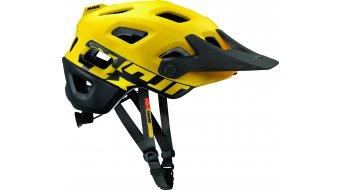 Mavic Crossmax Pro casco