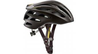 Mavic Aksium Elite road bike-/XC helmet ladies after dark/yellow Mavic