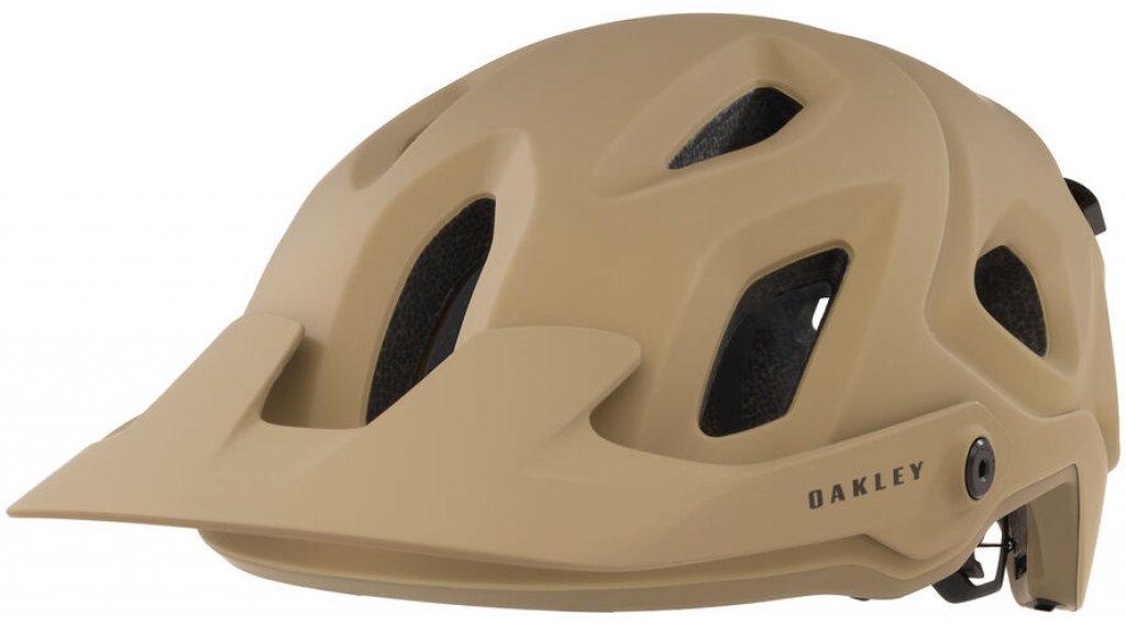 Oakley DRT5 MTB-Helm Herren Gr. L (56-60cm) desert tan Mod. 2020