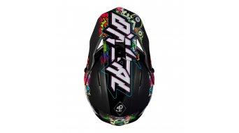 ONeal 3SRS Crank 2.0 MX头盔 型号 XS (53厘米-53厘米) multi 款型 2020