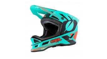 ONeal Blade Ace Polyacrylite Fullface bike helmet