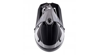 ONeal Backflip Bungarra 2.0 MTB-Fullface Helm Gr. XS (53cm-54cm) black/gray Mod. 2020