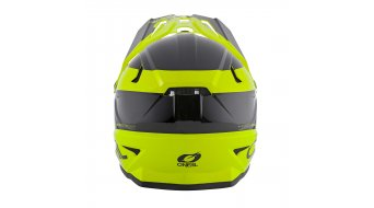 ONeal Backflip Bungarra 2.0 MTB-Fullface Helm Gr. M (57cm-58cm) black/neon yellow Mod. 2020