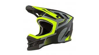ONeal Blade Oxyd Hyperlit IPX® Fullface Fahrradhelm