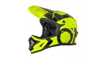 ONeal Backlfip Slick MTB-Fullface Helm Mod. 2020