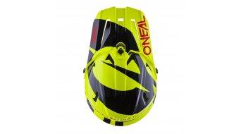 ONeal Backlfip Slick MTB-Fullface Helm Gr. XS (53cm-54cm) neon yellow/black Mod. 2020