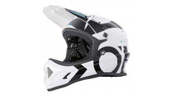 ONeal Backlfip Slick MTB(山地)-Fullface 头盔 型号 款型 2020