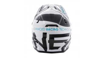 ONeal Backlfip Slick MTB-Fullface Helm Gr. XS (53cm-54cm) white/black Mod. 2020