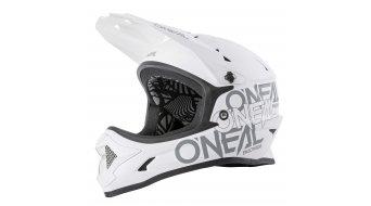 ONeal Backflip Solid MTB-Fullface Helm white Mod. 2020