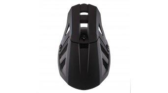 ONeal Blade Solid Fullface Fahrradhelm Gr. XS (53cm-54cm) black