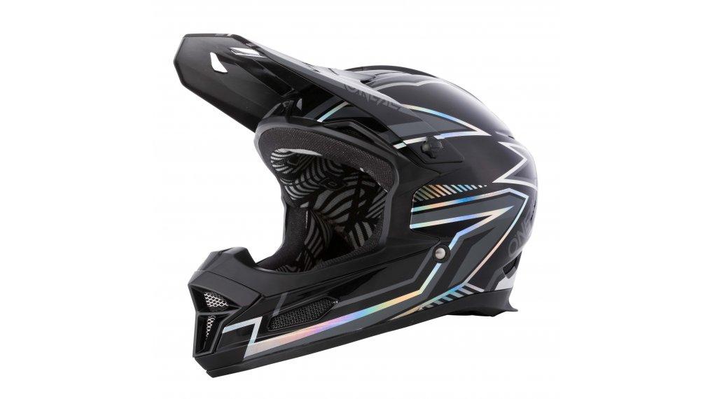 ONeal Fury Rapid casco integral Fahrradhelm tamaño XS (53-54cm) negro