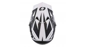 ONeal Sonus Deft MTB-Fullface Helm Gr. XS (53cm-54cm) black/white Mod. 2020