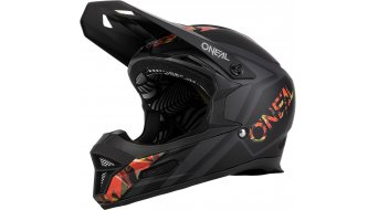 ONeal Fury Mahalo Fullface casque Gr. multi