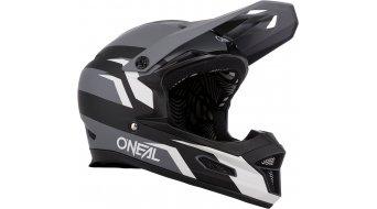 ONeal Fury Stage Fullface Fahrradhelm Gr. L (57-58cm) black/gray