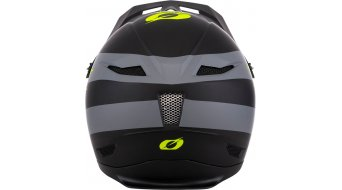 ONeal Fury Stage Fullface Fahrradhelm Gr. L (57-58cm) black/neon yellow