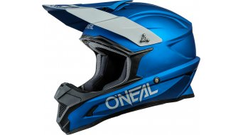 ONeal 1SRS Solid Fullface Fahrradhelm