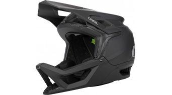ONeal Transition Solid Fullface bike helmet