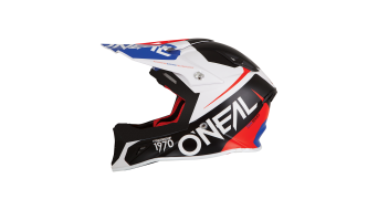 ONeal 10Series Flow casco casco MX . mod. 2017