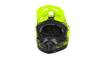 ONeal Fury Fidlock RL 2 California helmet DH-helmet size L black/neon yellow 2018