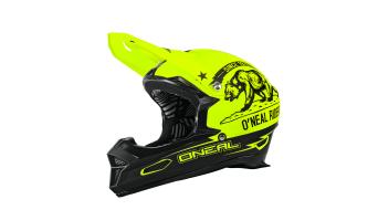 ONeal Fury Fidlock RL 2 California casco DH-casco Mod. 2018