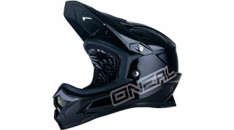ONeal Backflip Fidlock RL2 Solid Helm DH-Helm schwarz Mod. 2017