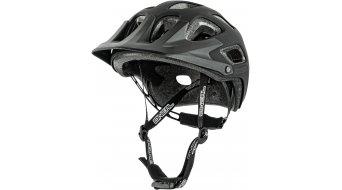 ONeal Thunderball Solid Matt dětské MTB-helma velikost XXS-S černá model 2018