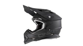 ONeal 2Series RL Flat MX-casco tamaño XXL (63/64cm) negro Mod. 2017
